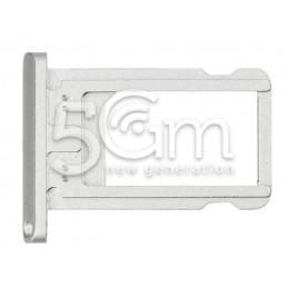 Supporto Sim Card Silver iPad Air 2