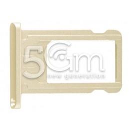 Supporto Sim Card Gold iPad Air 2