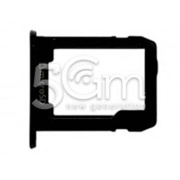 Supporto Micro-SD Nero Samsung SM-T815