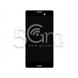 Xperia M4 Aqua Black Touch Display Without Frame