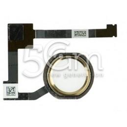 Joystick Gold Flat Cable iPad Air 2