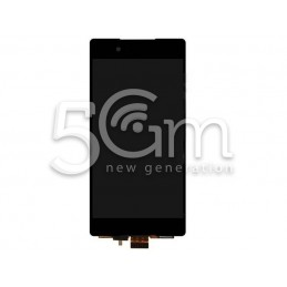 Display Touch Nero  Xperia Z4