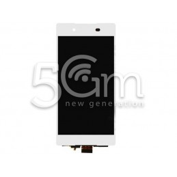 Display Touch Bianco Xperia Z4