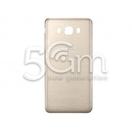 Samsung SM-j710 Gold Back Cover