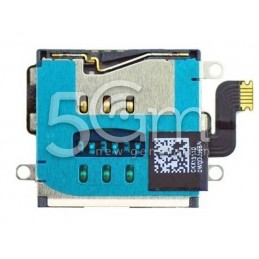 iPad 3 - iPad 4 Sim Card Reader Flex Cable No Logo
