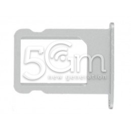 Iphone 5s Grey Micro Sim Cover