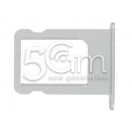 Sportellino Micro Sim Grigio iPhone 5s