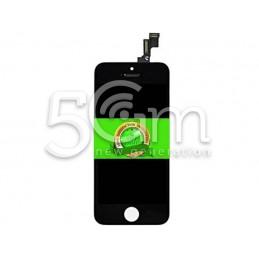 Display Touch Nero Rigenerato iPhone 5C Qualità Top