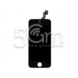 Iphone 5c Black Touch Display
