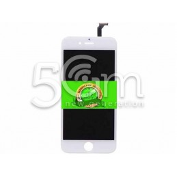 Display Touch Bianco Rigenerato iPhone 6 Plus Qualità Top
