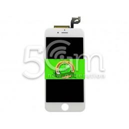 Display Touch White Rigenerato iPhone 6S Plus Qualità Top