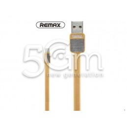 Remax Cable Gold 1000 mm RC-044i iPhone 8
