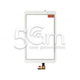 Touch Screen Bianco Huawei MediaPad T1 10