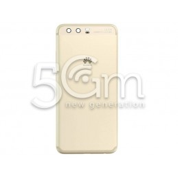 Battery Cover Gold Huawei P10