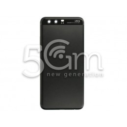 Battery Cover Black Huawei P10