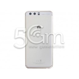 Battery Cover Silver Huawei P10