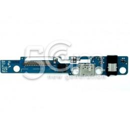 Connettore Di Ricarica + Small Board Samsung SM-W700