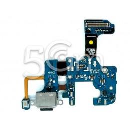 Connettore Di Ricarica + Small Board Samsung SM-N950 Note 8