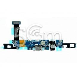 Connettore Di Ricarica + Small Board Samsung SM-C7000