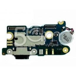 Connettore Di Ricarica + Small Board HTC U11