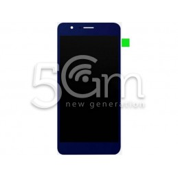 Display Touch Blu Honor 8 No Frame