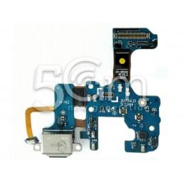 Connettore Di Ricarica + Small Board Samsung SM-N950U