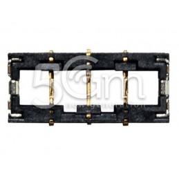 Connettore Su Scheda-Madre Connessione Batteria iPhone 5C