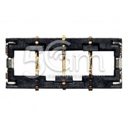 iPhone 5C Battery to MotherBoard Connector