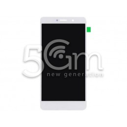 Display Touch White Honor 6X
