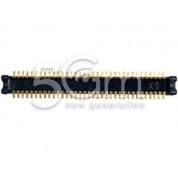 Connettore 35 Pin Su Scheda-Madre Connessione Connettore Di Ricarica Samsung SM-G920