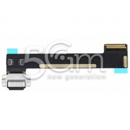 Connettore Di Ricarica Flat Cable Nero iPad Mini 4 No Logo