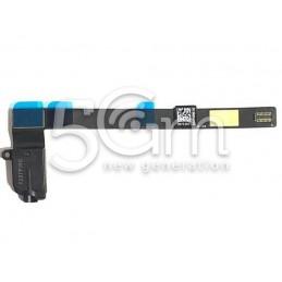 iPad Mini 4 Black Audio Jack Flex Cable No Logo