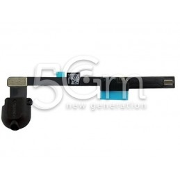 Jack Audio Nero Flat Cable iPad Mini 3