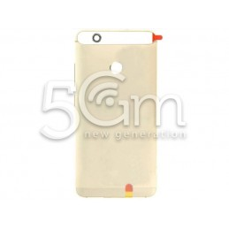 Retro Cover Gold Huawei Nova