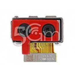Fotocamera Posteriore 20MP Huawei Mate 9