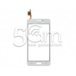 Touch Screen Bianco Samsung SM-G531F Ori