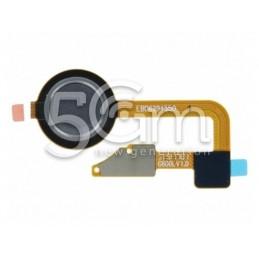 Fingerprint Grigio Lg G6 H870