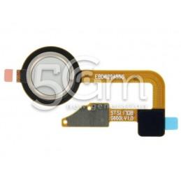 Fingerprint Gold Lg G6 H870