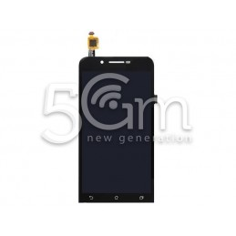 Display Touch Nero Asus Zenfone Go ZC500TG