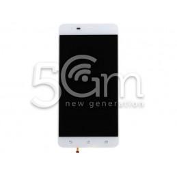 Display Touch Black Asus ZenFone 3 Zoom ZE553KL