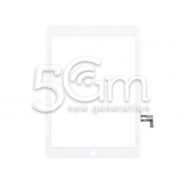 Touch Screen Bianco iPad Air No Logo