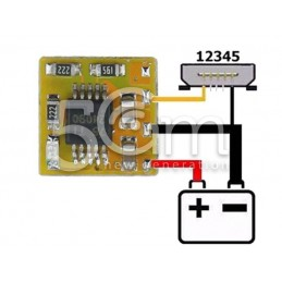 ECC Easy Chip Charger
