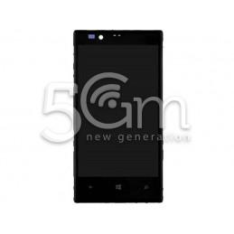 Nokia Lumia 720 Black Touch...