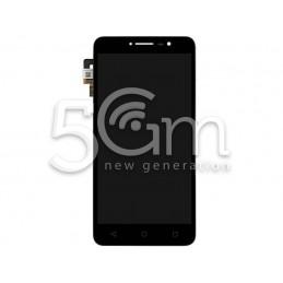 Display Touch Nero Alcatel A3 XL