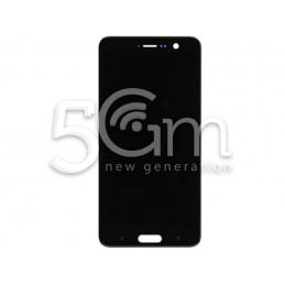 Display Touch Black HTC U Play