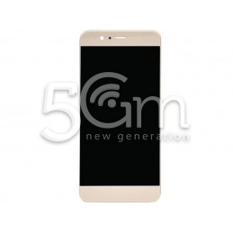 Display Touch Gold Huawei Nova 2 Plus