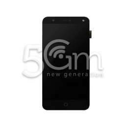Display Touch Nero + Frame Alcatel OT-5051D