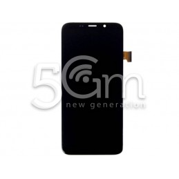 Display Touch Black Bluboo S8