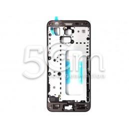 Frame LCD Black Samsung SM-G570 J5 Prime