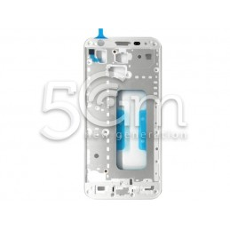 Frame LCD White Samsung SM-G570 J5 Prime